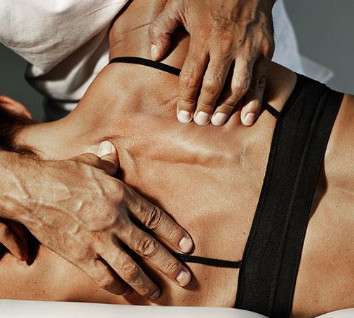 Fisioterapia - TERAPIE Manuali - Physio Sport Clinic