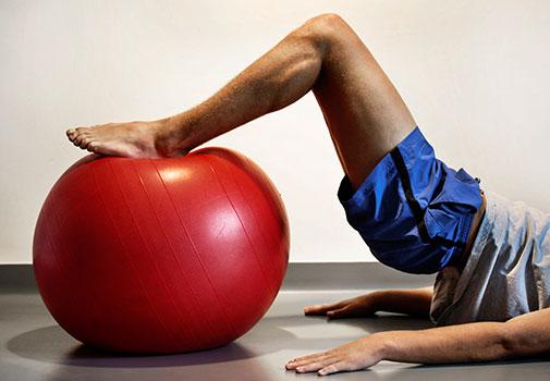 Rieducazione Posturale - M1 Physio Sport Clinic