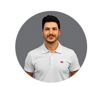 Chi siamo – Francesco Mondonico – M1 Physio Sport Clinic
