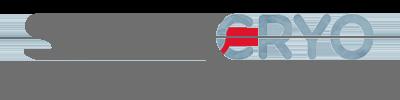 La crioterapia per il benessere e l'estetica - Logo SpazioCryo - M1 Physio Sport Clinic